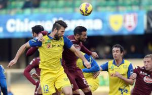 AC+Chievo+Verona+v+Torino+FC+Serie+3E2ra4MnBaIl
