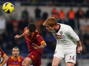 AS+Roma+v+Torino+FC+Serie+A+99jB4fUztKAl