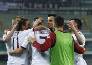 Hellas Verona vs Torino - Serie A Tim 2013/2014