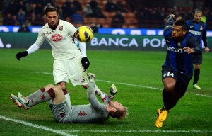 Inter-Milan-Torino