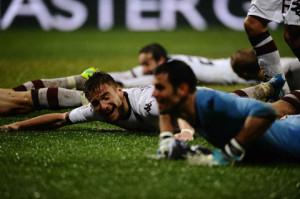 Sassuolo vs Torino - Serie A Tim 2013/2014