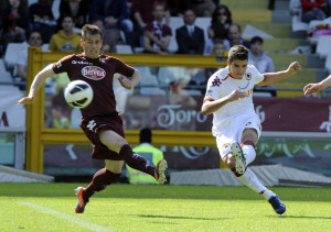 Torino+FC+v+AS+Roma+Serie+A+_AFk2CHixz0l