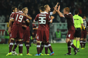 Torino+FC+v+AS+Roma+Serie+A+n2pUwIeHFE7l
