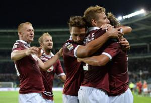 Torino+FC+v+Sassuolo+Calcio+Serie+CHNCspqcudol