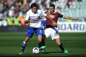 Torino+FC+v+UC+Sampdoria+Serie+pZdSdmTtLrRl