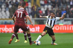 Torino+FC+v+Udinese+Calcio+Serie+JC5tJwtSn8Ll