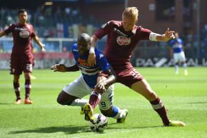 UC+Sampdoria+v+Torino+FC+Serie+OklG0X88v3ll