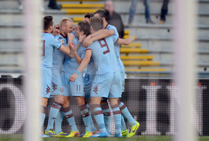 Udinese vs Torino - Serie A Tim 2013/2014
