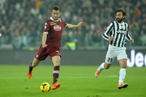 Juventus vs Torino - Serie A Tim 2013/2014