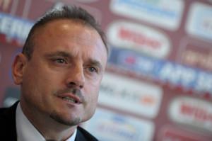 Torino Fc - Presentazione di Paulo Vitor Barreto,  nuovo giocatore del Torino Fc.
