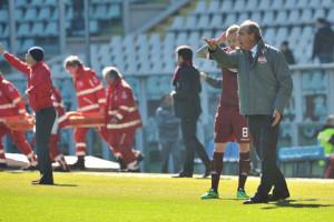 Torino vs Bologna - Campionato Serie A 2013/2014
