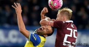 AC+Chievo+Verona+v+Torino+FC+Serie+IPvzEyP12I5l