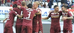 Torino Fc - Palermo