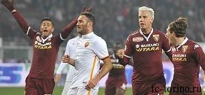 Torino Fc - As Roma
