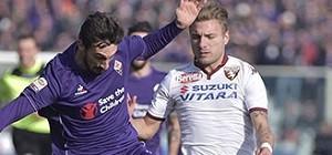 Fiorentina - Torino