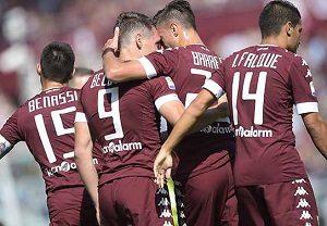 Torino Fc vs Roma